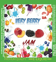 VERY BERRY - Jam