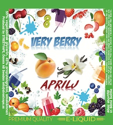 VERY BERRY - Aprilj