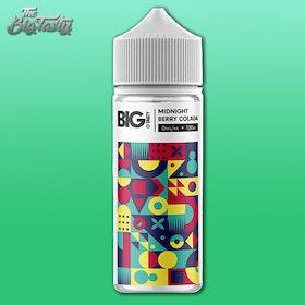 Big Tasty - 100ml++ - Midnight Berry Colada