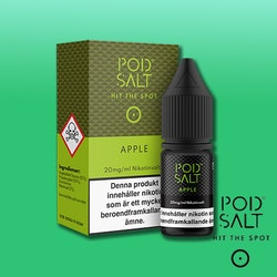 Pod Salt Core - 10ml - Apple