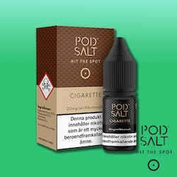 Pod Salt Core - 10ml - Cigarette