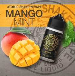 Atomic - 50ml+ - Mango Mint