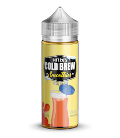 Nitro´s Cold Brew  - 100ml++ - Smoothie Fruit Splash