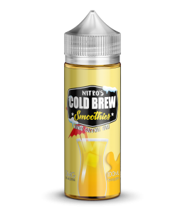 Nitro´s Cold Brew  - 100ml++ - Mango Coconut Surf