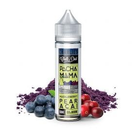 Pachamama - 50ml+ - Huckleberry Pear Acai