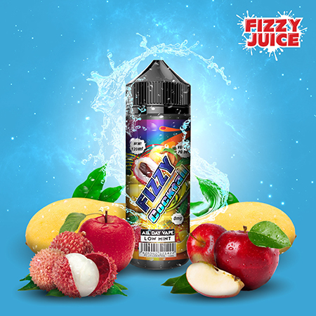 Fizzy 100ml++ Coctail