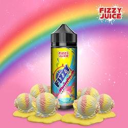 Fizzy 100ml++ Rainbow