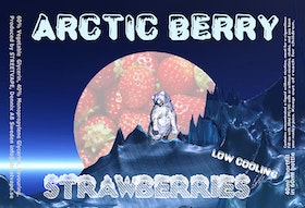 Arctic Berry 40ml++ - Strawberries