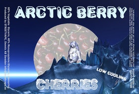 Arctic Berry 40ml++ - Cherry