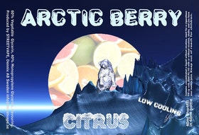 Arctic Berry 40ml++ - Citrus