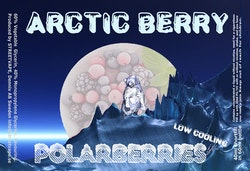Arctic Berry 40ml++ - Polarberries