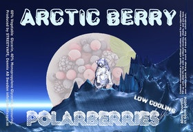Arctic Berry 40ml++ - Polarberries