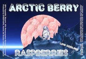 Arctic Berry 40ml++ - Raspberries