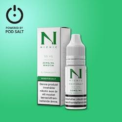 Nikotinshot NicNic SALT 20mg