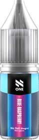 N-one 10ml BLUE RASPBERRY 20mg/ml nic-salt