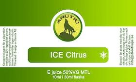 10++ Arctic - ICE Citrus