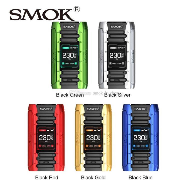 SMOK E-Priv 230W TC Box MOD