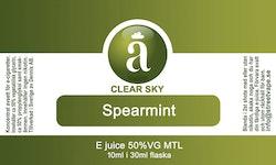 10++ Spearmint