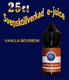 10++ Vanilla Bourbon