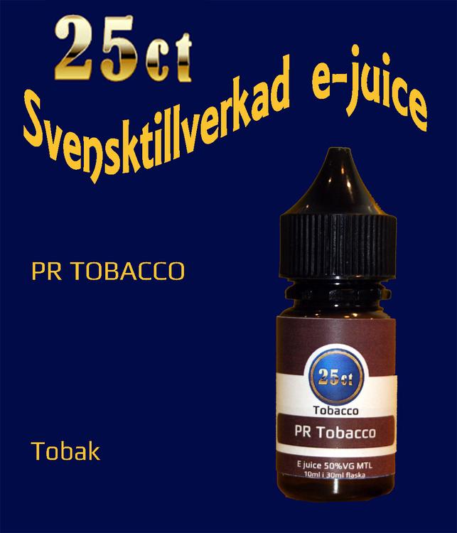 10++ HANGSEN PR Tobacco