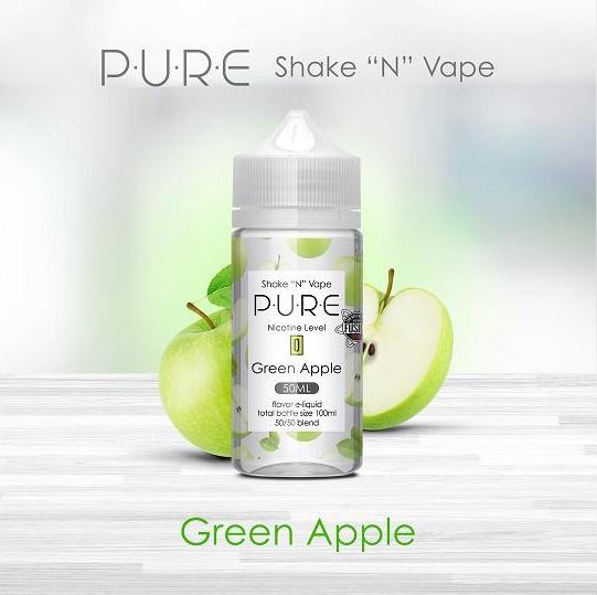 50+++++ PURE - Apple