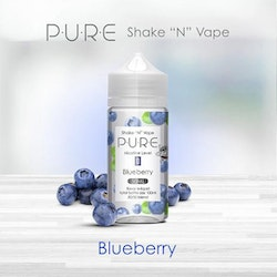 50+++++ PURE - Blueberry