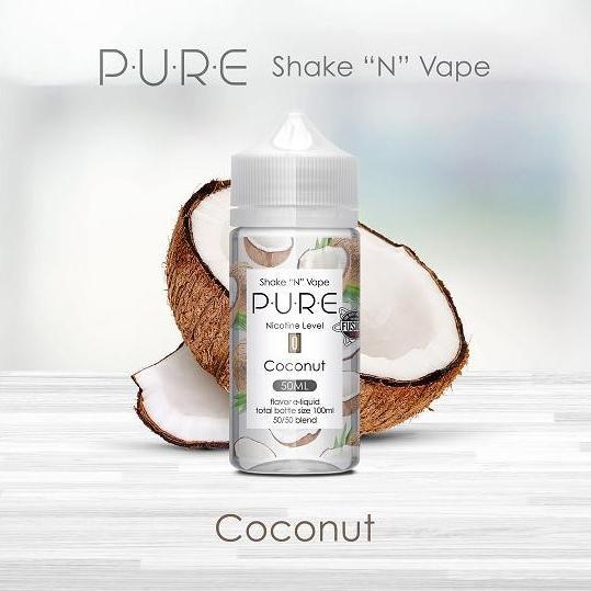 50+++++ PURE - Cocos
