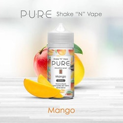 50+++++ PURE - Mango