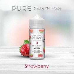 50+++++ PURE - Strawberry