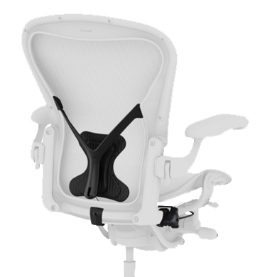 Posture-Fit Kit till Herman Miller Aeron A/B/C