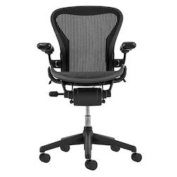 Try-A-Chair - Prova en Herman Miller Aeron för en arbetsdag