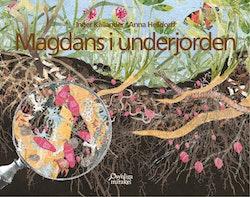 Magdans i underjorden
