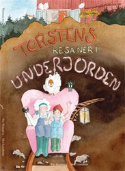 Bokpaket, Torstens resor