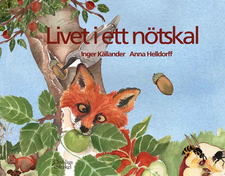 Barnbokspaket, 7 böcker