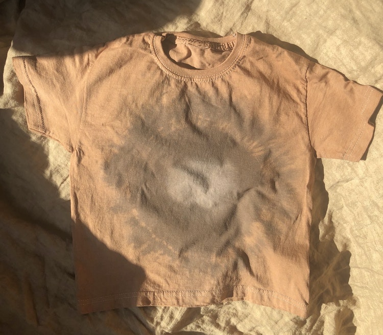 PLANT DYED TEE