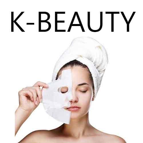 K-Beauty - Hudvårdsguiden