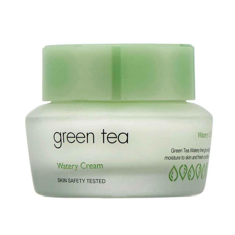 Green Tea Watery Cream från It´S SKIN