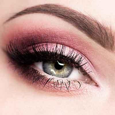 Ögon - Hudvårdsguiden
