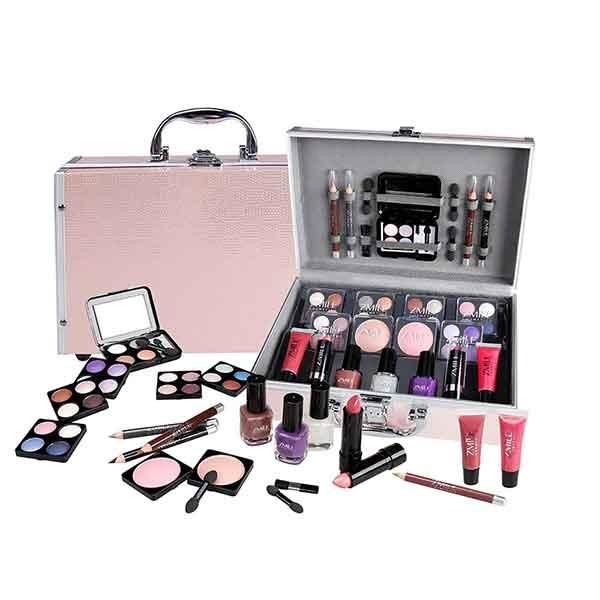 Zmile Cosmetics makeupväskor