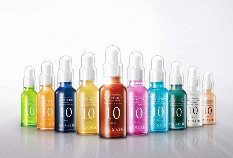 It´s Skin Power 10 Formula Effector