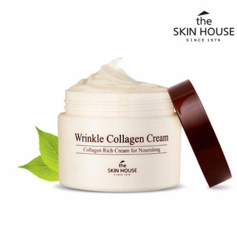 Ansiktskräm Wrinkle Snail Cream 50 ml The Skin House