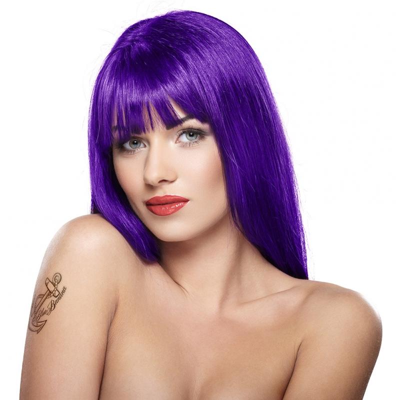 Häftiga hårfärger från Stargazer!