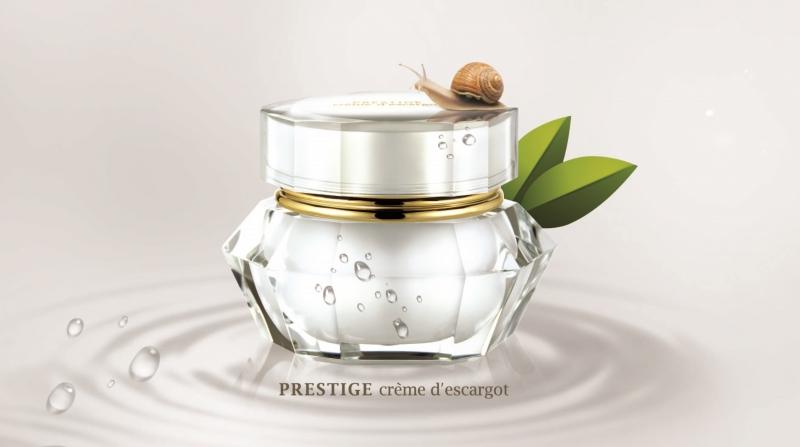 Ansiktskräm - It´s Skin Prestige Creme D'escargot