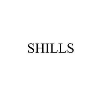 SHILLS - Hudvårdsguiden.se