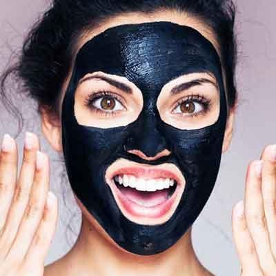 Black Mask - Hudvårdsguiden
