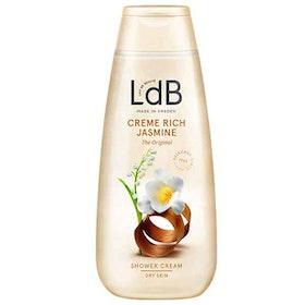 LdB Vitalizing Sweet Pea Shower Gel