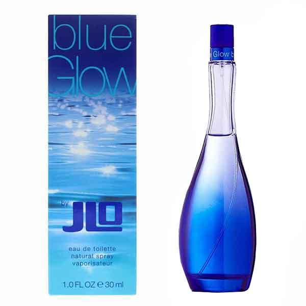 Jennifer Lopez Blue Glow Edt 100 ml