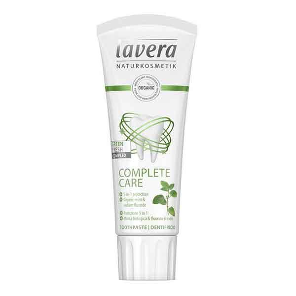 LAVERA Toothpaste Complete Care Mint 75 ml