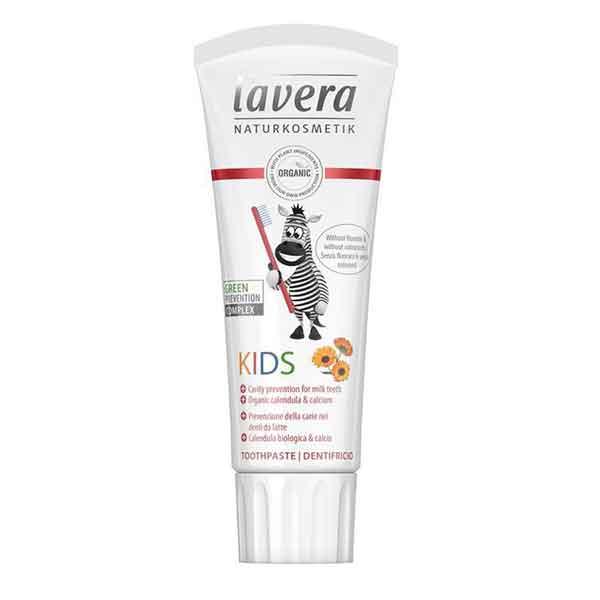 LAVERA Toothpaste Kids 75 ml