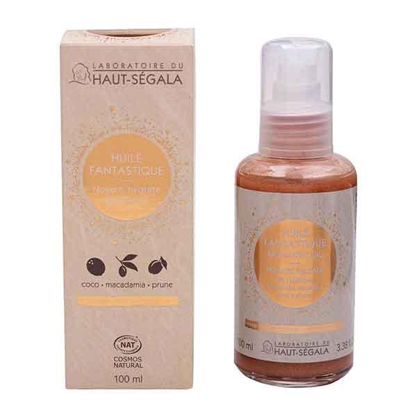 HAUT-SÉGALA Fantastic Oil 100 ml